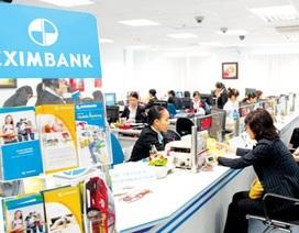Vietcombank chào bán 45,6 triệu cổ phần Eximbank