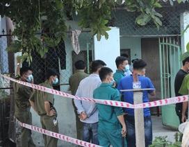 Tá hỏa phát hiện nam công nhân chết lâu ngày trong phòng trọ