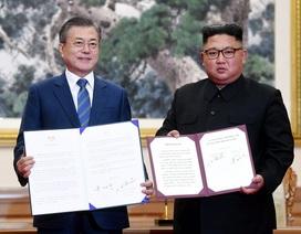 Việt Nam hoan nghênh kết quả thượng đỉnh Hàn - Triều