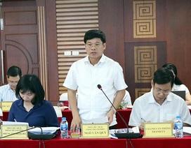 Phó Chủ tịch Hà Nội Ngô Văn Quý: Đẩy mạnh quản lý thông tin tiêu cực trên mạng