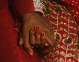 Bé gái 15 tuổi trở thành vợ hai của người đàn ông 44 tuổi