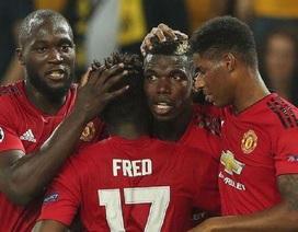Những điểm nhấn từ chiến thắngcủa Man Utd trước Young Boys