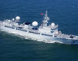 Động thái khác lạ của Trung Quốc trong cuộc tập trận lớn nhất lịch sử Nga