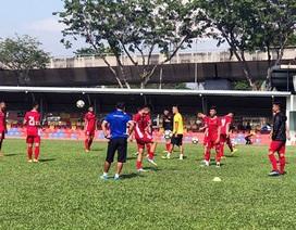 U16 Việt Nam quyết tái lập kỳ tích như đàn anh Olympic Việt Nam