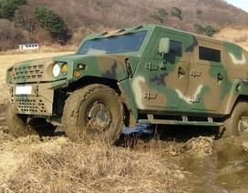 KLTV - Dòng xe tác chiến ít được biết đến của Kia