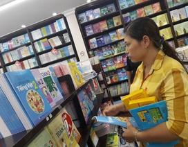 Bộ Giáo dục lên tiếng về việc sử dụng sách giáo khoa chỉ dùng được một lần