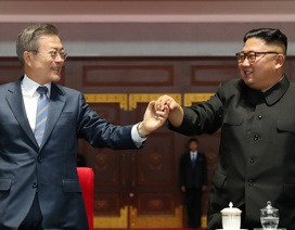 Phía sau sự nôn nóng chấm dứt chiến tranh Triều Tiên của ông Kim Jong-un