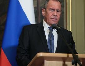 """Nga: Thỏa thuận ngừng bắn với Thổ Nhĩ Kỳ ở """"chảo lửa"""" Idlib là tạm thời"""