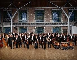 """Nhạc giao hưởng - Sự giao thoa của """"hương sắc âm nhạc"""" không gì sánh bằng"""