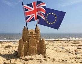 Anh sẵn sàng rời EU mà không cần thỏa thuận