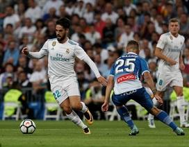 Real Madrid bùng nổ trở lại sau trận đại thắng tại Champions League?