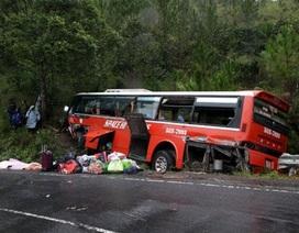 Vì sao tai nạn giao thông thảm khốc thường xảy ra khi xe xuống dốc?