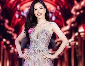 Á hậu 1 Phương Nga gấp rút tham dự Miss Grand International 2018