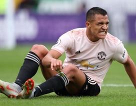 Gạch tên Martial, HLV Mourinho trao cơ hội cho Alexis Sanchez