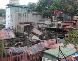 Hai thi thể trong vụ cháy gần Bệnh viện Nhi là đôi vợ chồng người Phú Thọ