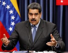 Tổng thống Venezuela thẳng tay bỏ tù 34 chủ siêu thị tự ý giấu, tăng giá lương thực