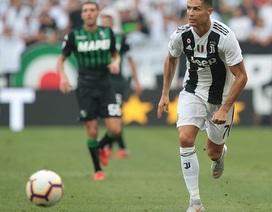 Vì sao Cristiano Ronaldo có thể giành danh hiệu Vua phá lưới ở Serie A?