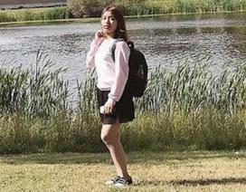 Cô gái Thái Nguyên giành học bổng trăm triệu đồng của Chính phủ Canada