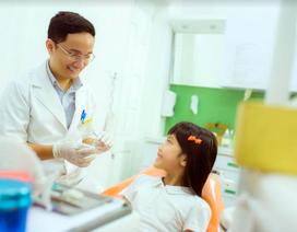 7 thói quen xấu khiến răng trẻ hô, mọc lệch