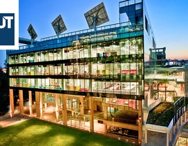 Học bổng tại trường Queensland University of Technology