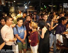 iTechBlack Vietnam khai trương không gian làm việc chia sẻ cho giới khởi nghiệp