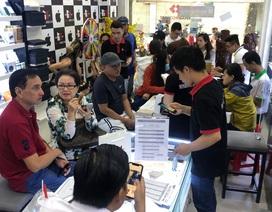 iPhone XS Max tiếp tục giảm 5 triệu đồng, người dùng vẫn chê 512 GB vì quá đắt