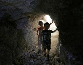 Canh bạc của Thổ Nhĩ Kỳ ở Syria