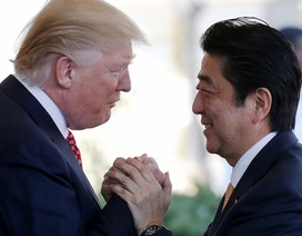 Sau Trung Quốc, Nhật Bản có thể đối đầu cuộc chiến thương mại với Mỹ