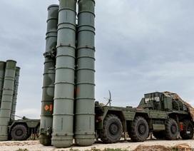 Nga công bố lộ trình 3 bước tại Syria sau vụ máy bay bị bắn rơi