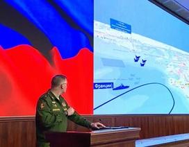 Israel lên tiếng sau báo cáo chi tiết từng phút vụ máy bay Nga bị bắn nhầm