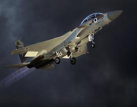 """Nga có thể """"cấm cửa"""" Israel vào không phận Syria"""