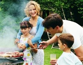 Nấu ăn bằng củi hoặc than làm gia tăng nguy cơ tử vong 36%