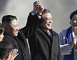 """Những thay đổi một năm sau khi ông Trump dọa """"phá hủy"""" Triều Tiên"""