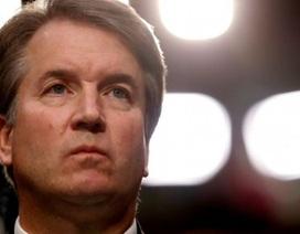 Ứng viên thẩm phán tòa tối cao của ông Trump vướng cáo buộc quấy rối tình dục