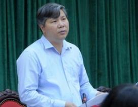 Giám đốc BHXH Hà Nội lý giải nguyên nhân bội chi hơn 500 tỷ đồng