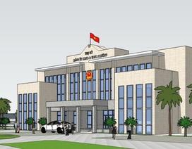 """Hà Nội muốn """"mặc đồng phục"""" cho gần 500 trụ sở xã, phường"""