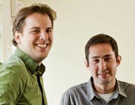 """Hai đồng sáng lập Instagram cùng """"tháo chạy"""" do bất ổn từ Facebook?"""
