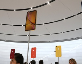 Người dùng phàn nàn iPhone XS và XS Max kết nối Wi-Fi và 4G cực kém
