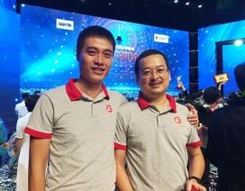 Giải Nhì Khởi nghiệp Nhân tài Đất Việt 2017: Giải thưởng đã giúp Rada có bước phát triển mới!