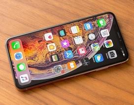 Apple mất bao nhiêu tiền để sản xuất iPhone XS Max?