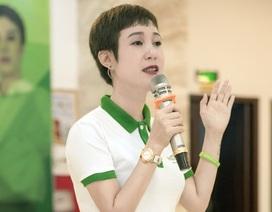 CEO Nguyễn Thị Ánh - người truyền cảm hứng làm giàu cho hàng trăm phụ nữ Việt