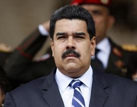 """Tổng thống Venezuela """"cảm ơn"""" Tổng thống Trump vì lệnh trừng phạt"""