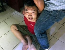 Hà Nội: Bắt nghi phạm vụ nam thanh niên bị đâm tử vong trong ngõ cụt