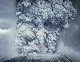 """Cảnh báo đáng sợ về ngọn núi lửa khổng lồ """"ấm đun nước"""" ở Iceland"""