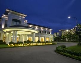 """VinOasis Phú Quốc – """"ốc đảo"""" lý tưởng dành cho du lịch hội họp"""