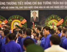 Tấm lòng người phương Nam với Chủ tịch nước Trần Đại Quang