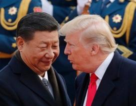 Mỹ - Trung nỗ lực suy đoán toan tính của nhau trên Biển Đông
