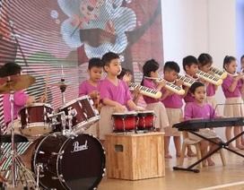 TTC Edu khánh thành Trường Mầm non TTC Cao Cấp Sài Gòn