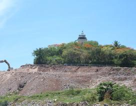 Hiện vật di tích lầu Bảo Đại Nha Trang đang lưu giữ ở đâu?