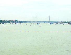 Quảng Bình: Thử nghiệm tuyến du lịch du thuyền ngắm cảnh trên sông Nhật Lệ